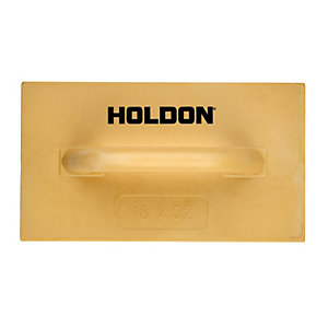 Holdon Pu Plasterers Float 12.5in x 7in