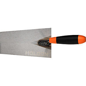 Holdon Soft Grip Bucket Trowel 8in