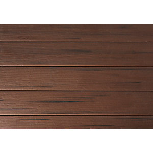 UPM ProFi Lifecycle S2 Decking Board 25 mm x 137 mm x 4000 mm