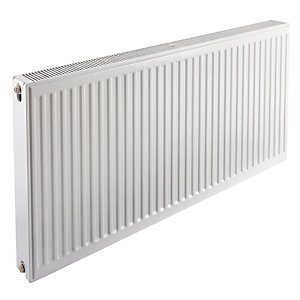 Universal Trade Compact Double Panel Double Convector (Type 22 - K2) Radiator 600mm High