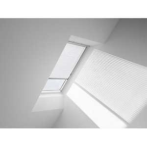 VELUX Venetian Blind White 1340 x 1398mm