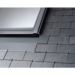 VELUX Recessed Slate Flashings to Suit CK02 Window EDN 0000