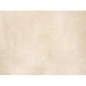 City Stone Glazed Porcelain Tile 60 x 60 Dune Pack of 6