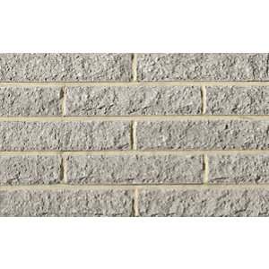 Marshalite Pitched Face Ash Multi Walling Pack 220mm x 100mm x 65mm