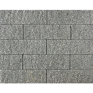 Marshalls Argent Dark Walling Pack 440mm x 140mm x 100mm