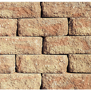 Marshalls Croft Stone Walling Weathered Paving 300mm x 170mm x 100mm