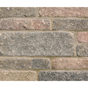 Marshalls Drivesett Tegula Walling Pack Traditional 220mm x 100mm x 65mm
