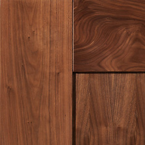 Walnut Axis Prefinished Internal FD30 Fire Door