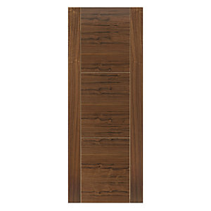 Walnut Mistral Prefinished Internal Door