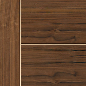 Walnut Mistral Prefinished Internal FD30 Fire Door