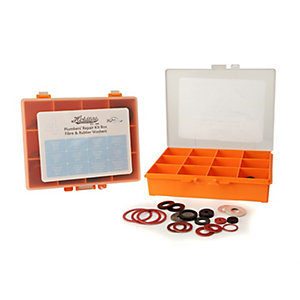 Tp Emergency Pack Kit D Fibre Rubber Washers Kitd