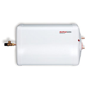 Heatrae 95050157 Multipoint 50L 3kW Horizontal Unvented Water Heater