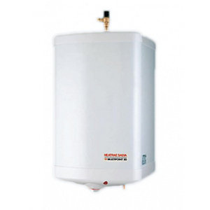 Heatrae Sadia Multipoint 30 Unvented Water Heater 3kW