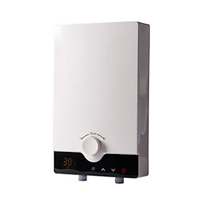 Hyco Aquila Instantaneous Inline Water Heater 9.6 kW Thermostatic