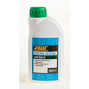 4TRADE Leak Sealer 500ml 501943