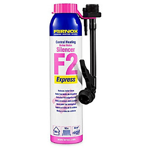 Fernox F2 Express Boiler Noise Silencer 265ml 58231