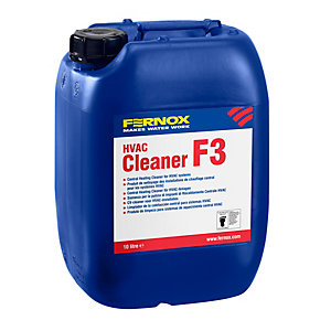 Fernox Hvac F3 Cleaner 10 Ltr Aquaint 57573
