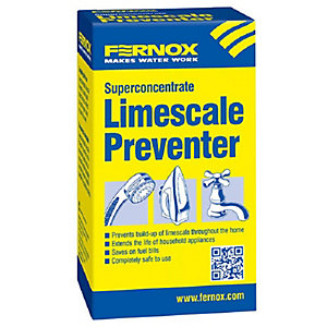 Fernox Superconcentrate Limescale Preventer 450g 61015