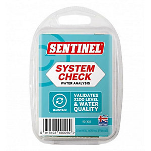 Sentinel 16623B System Check Pack