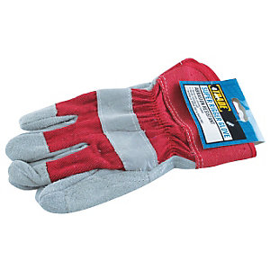 4Trade Rigger Gloves One Size Pair