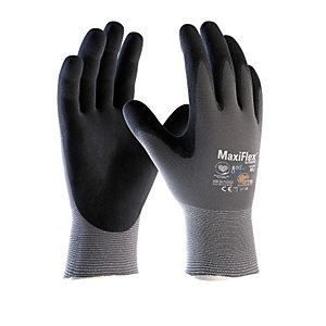 ATG MaxiFlex Utimate with Adapt Size 10