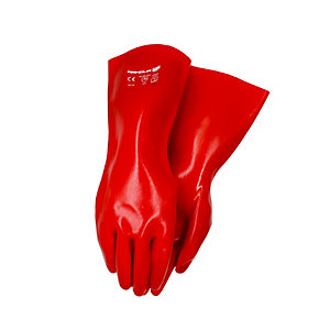 Armour Up PVC Coated Gauntlet Large