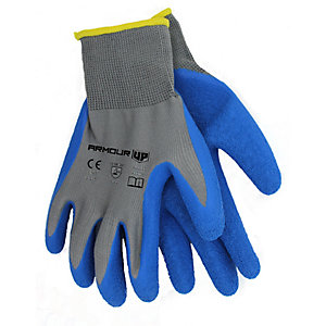 Armour Up Super Grip Builders Gloves Large