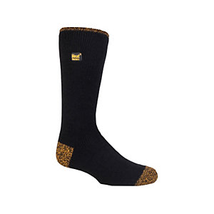 Heavy Duty Heat Holders Thermal Work Socks
