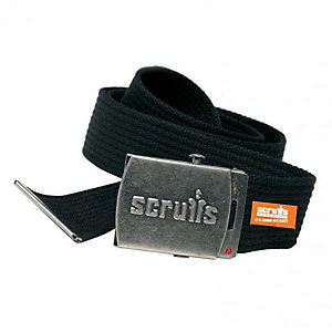 Scruffs Clip Belt Black T50304