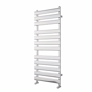 iflo Tanami Designer Towel Radiator Chrome 500mm