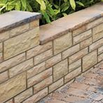 Plan your patio - Walling
