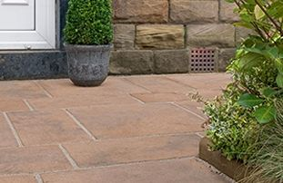 Ideas for patios | Wickes.co.uk