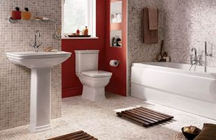 Plan your dream bathroom