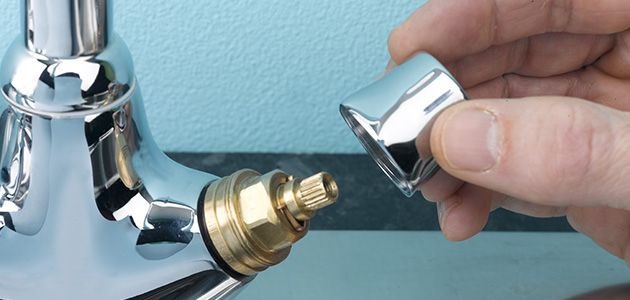 How To Fix Leaking Taps Wickes Co Uk