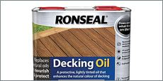 Shop for Ronseal Woodcare