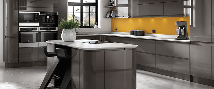 Milton Bone Kitchen | Wickes.co.uk