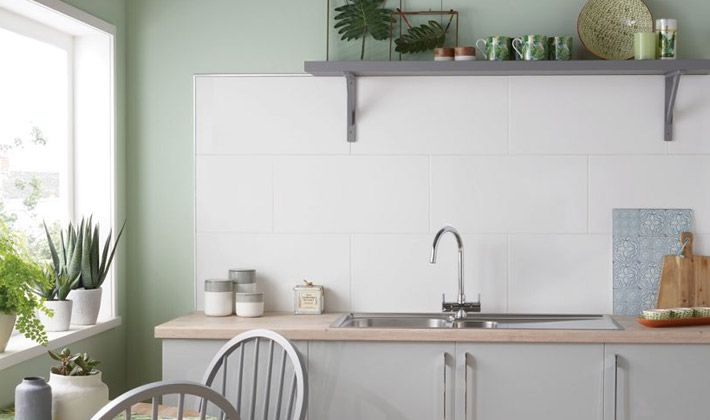 Delicieux Kitchen Tiles