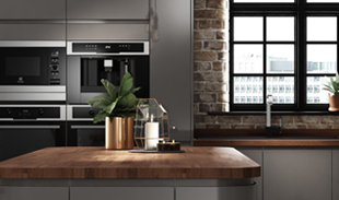 Download our kitchen brochure