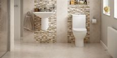 Shop for bathroom wall and floor tiles