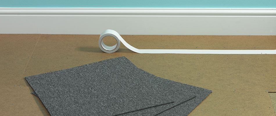 How to Lay Vinyl & Carpet Tiles | Wickes.co.uk How To Lay Carpet In A Bat on