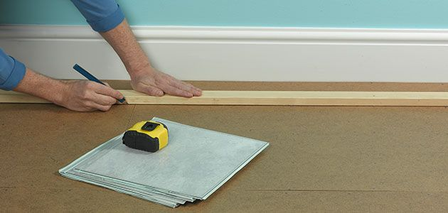How To Lay Vinyl Carpet Tiles Wickes