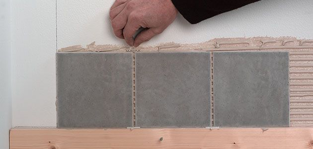 How to Fit Wall Tiles | Wickes.co.uk